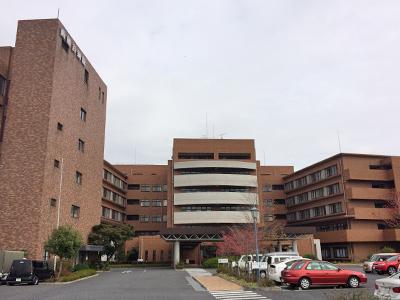 西熊谷病院の写真1