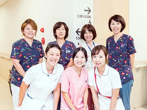 総合川崎臨港病院の写真1