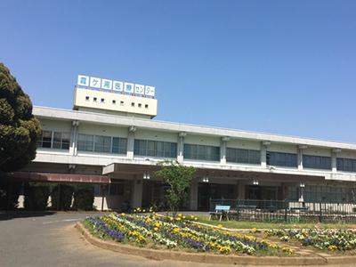 霞ヶ浦医療センターの写真1