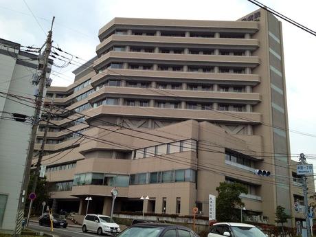 市民 病院 大津