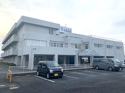 三浦病院の写真1
