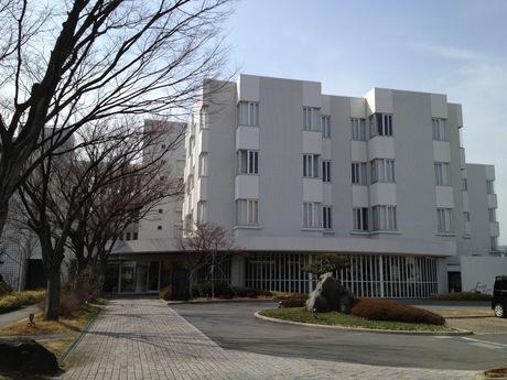 関西記念病院の写真1