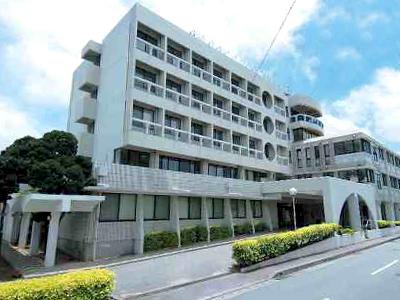 海邦病院の写真1