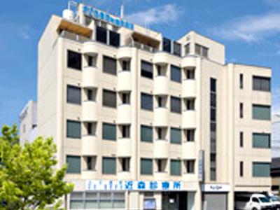 近森診療所の写真1