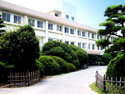 大西病院の写真1