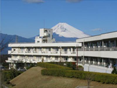 伊豆平和病院の写真1