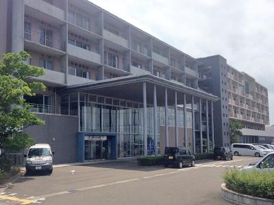 白根大通病院の写真1