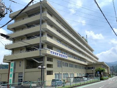 皆野病院の写真1