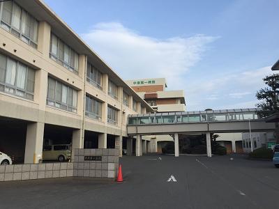中津第一病院の写真1