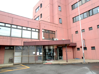 大原病院の写真1