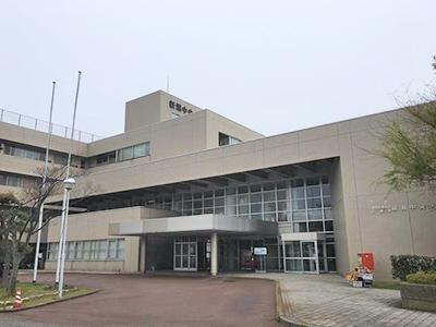 新潟中央病院の写真1