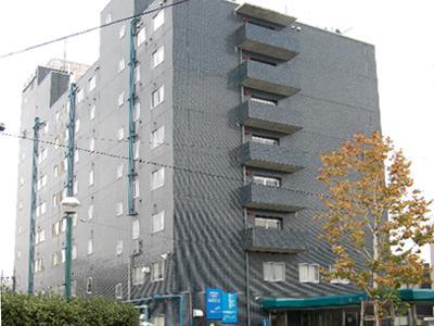 武南病院の写真1