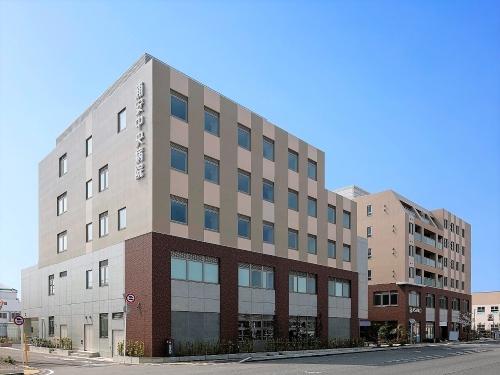 浦安中央病院の写真1