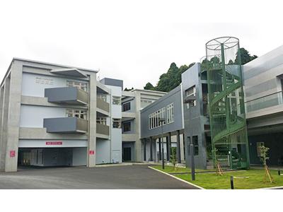 栗源病院の写真1