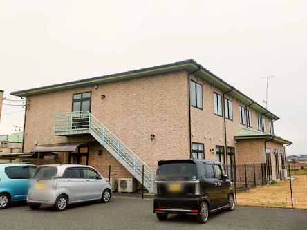 介護付有料老人ホームしまナーシングホーム平須の写真1