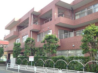 竹丘病院の写真1