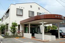掛田中央内科の写真1
