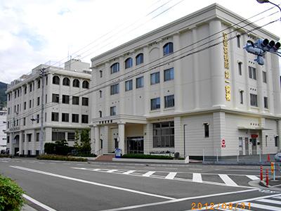宇都宮病院の写真1