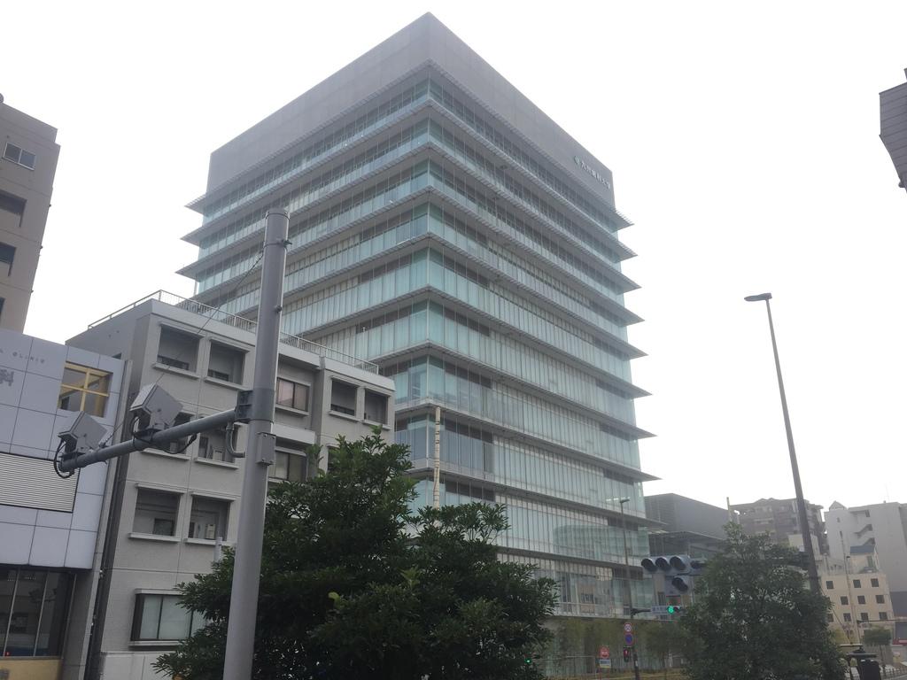九州歯科大学附属病院の写真1