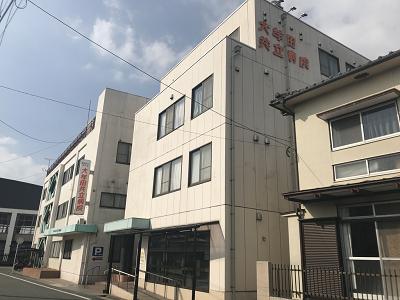 大牟田共立病院の写真1
