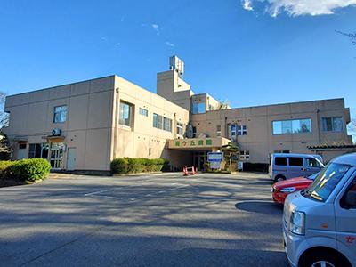 南ケ丘病院の写真1