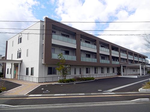 アースサポートクオリア仙台高砂の写真1