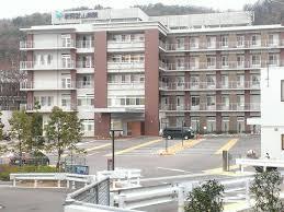 新阿武山病院の写真1