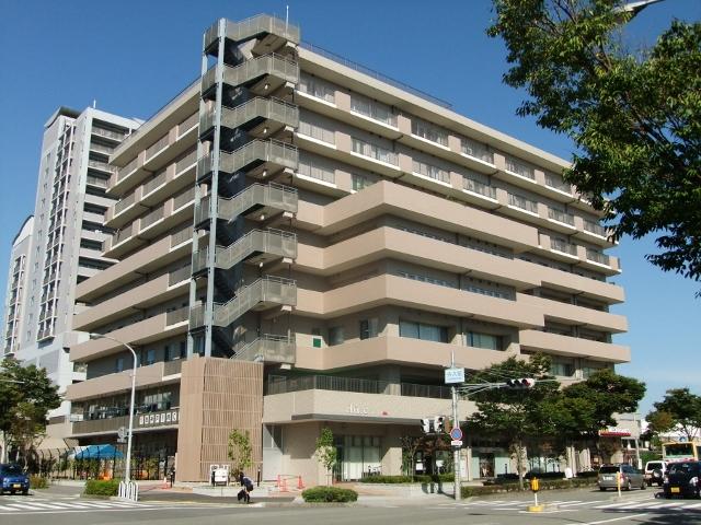 はぴね神戸学園都市の写真1