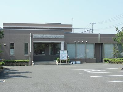 草加松原整形外科青柳分院の写真1