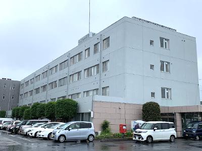 埼玉県央病院の写真1