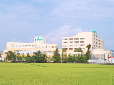 盛岡友愛病院の写真1