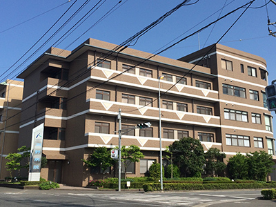 渕野病院の写真1