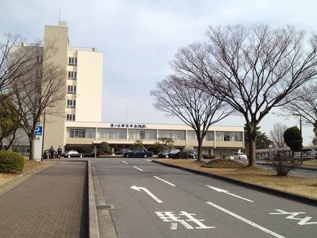 星ヶ丘医療センターの写真1