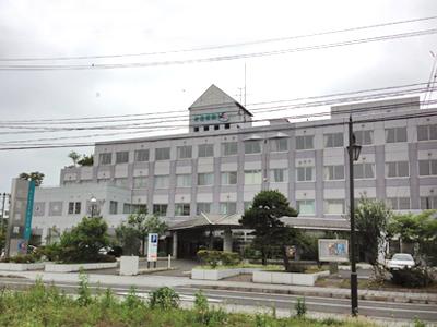 片倉病院の写真1