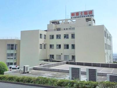 富士脳障害研究所附属病院の写真1