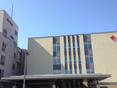 金沢赤十字病院の写真1