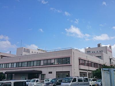山之内病院の写真1