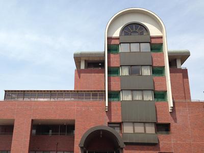 香川井下病院の写真1