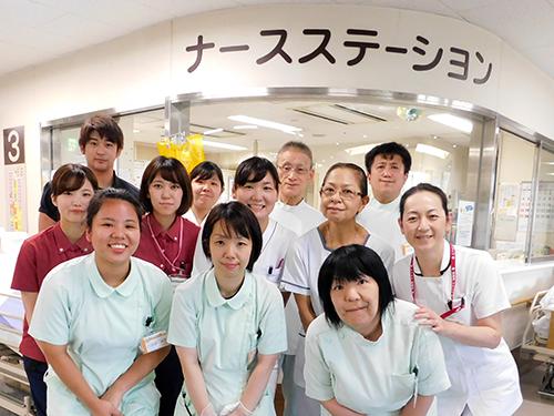 埼玉セントラル病院の写真1