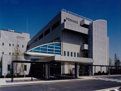 千葉ろうさい病院の写真1