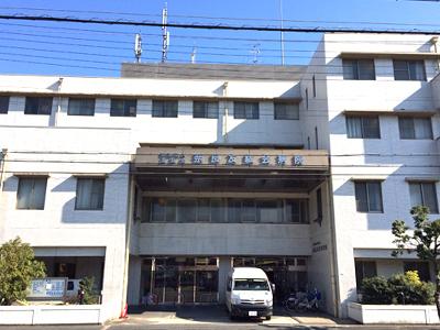 奈良友紘会病院の写真1