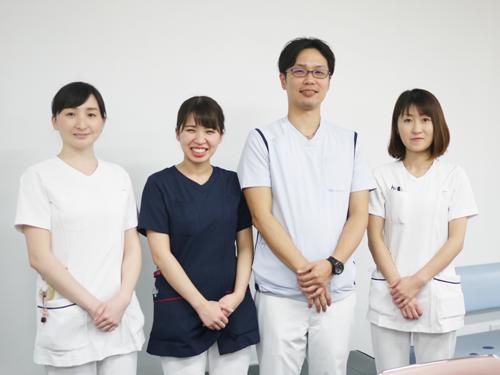 衣笠病院の写真1
