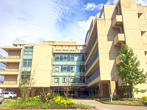 伊都の丘病院の写真1