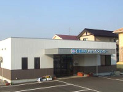 創心會 東備地域リハビリケアセンターの写真1