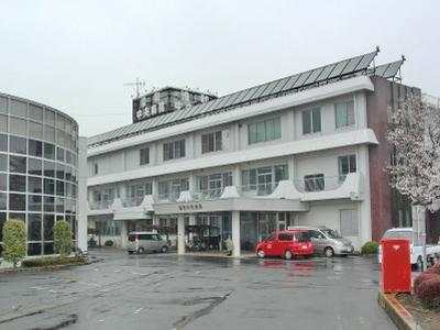 協和中央病院の写真1
