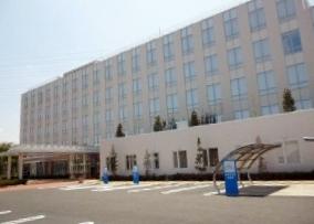 小金井リハビリテーション病院の写真1