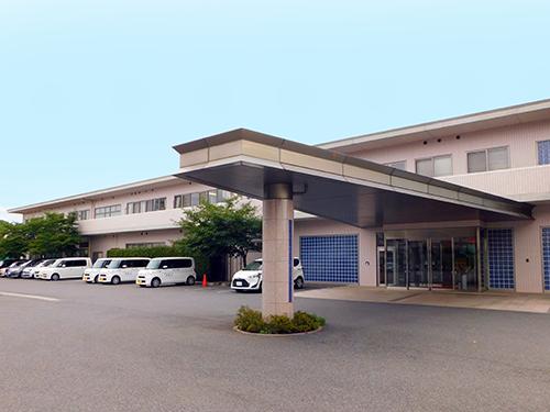 介護老人保健施設葵の園・柏の写真1