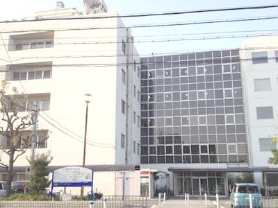 阪南中央病院の写真1
