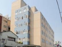 小金井太陽病院の写真1