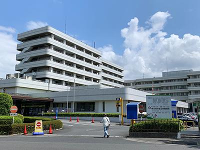 埼玉県済生会栗橋病院の写真1